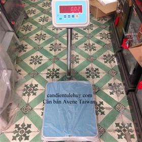 Cân bàn điện tử Đài Loan AVENUE 100kg