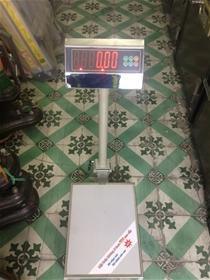 Cân bàn điên tử QA831 100kg - Số to
