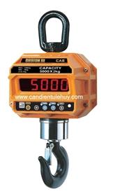 Cân treo điện tử Caston III THD 2 (2Tấn/1kg)