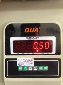 Cân bàn điện tử QUA - Q2 100kg
