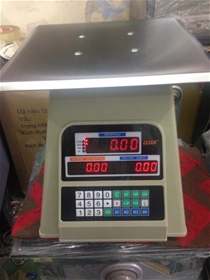 Cân bàn điện tử QUA -QA 100kg