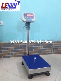 Cân bàn điện tử HP - THW 100kg/10g