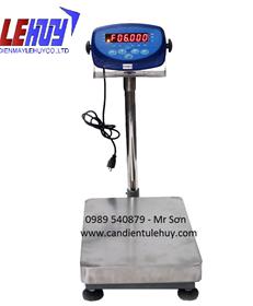 Cân điện tử Inox 304 XK3118T1 100kg