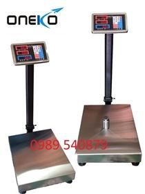 Cân điện tử tính giá Inox Việt Nam  100kg /10g