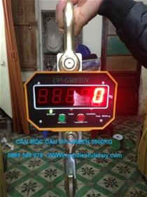 Cân treo điện tử OCS T 3t (3Tấn/1kg)