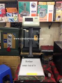 Cân bàn điện tử QUA  100kg