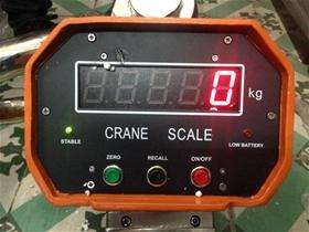 Cân treo Sifang  OCS XZ 5 (5Tấn/2kg)