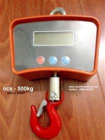 Cân treo mini OCS 500kg