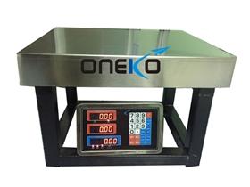 Cân nông sản - Cân quỳ NS-100(100kg/10g)