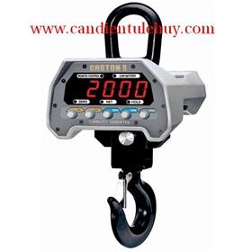 Cân treo điện tử Caston II THB 5 (5Tấn/2kg)