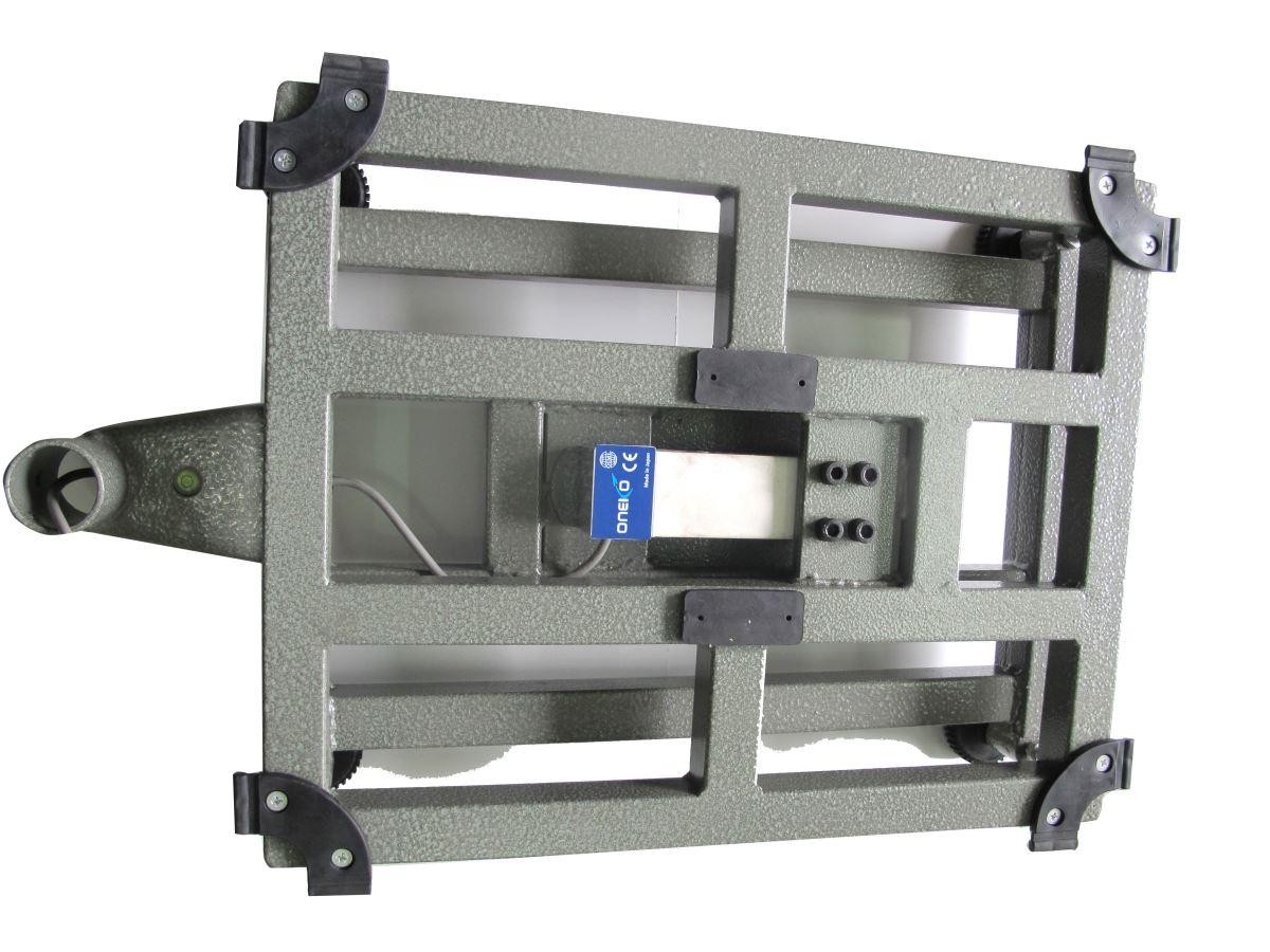 Cân bàn lớn TCS A15E-khung bàn cân